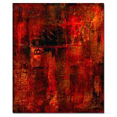 "Giclee Print - Red Odyssey 26"" x 32"""