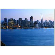 Giclee Print - San Francisco CA