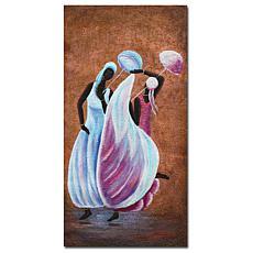 Giclee Print - Sunday Dance