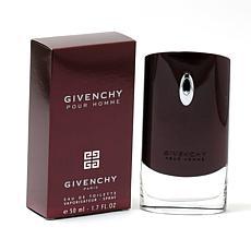 Givenchy Pour Homme Eau De Toilette Spray 1.7 oz.