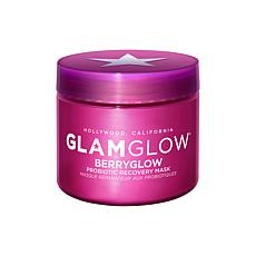 GLAMGLOW BerryGlow Skinboost Probiotic Recovery Mask