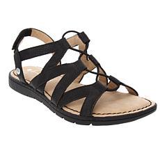 Gloria Vanderbilt Vida Gladiator Sandal