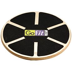 "GoFit 15"" Adjustable Wobble Board"
