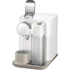 Gran Lattissima One-Touch Single Serve Machine with Milk System  Fr...