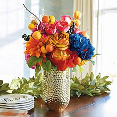 Grandin Road Autumn Radiance Arrangement