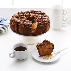 GrandPa's Cake Company 48 oz. Pre-Sliced Cappuccino Cake Auto-Ship®