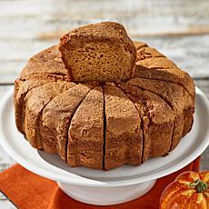 GrandPa's Cake Company 48 oz. Pumpkin Spice Cake