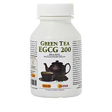 Green Tea EGCG-200 - 30 Capsules