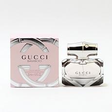Gucci Bamboo Ladies 1 oz. Eau De Parfum Spray