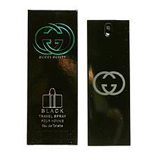 Gucci Guilty Black For Men Eau De Toilette Spray 1 oz.