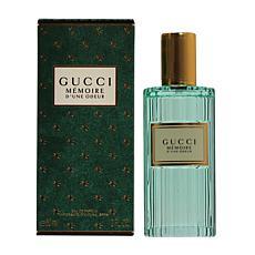 Gucci Memoire D'Une Odeur Ladies Eau De Parfum Spray 2 oz.