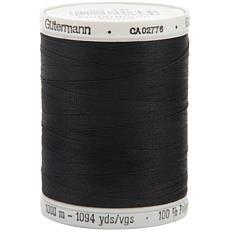 Guterman Sew-All Thread - Black