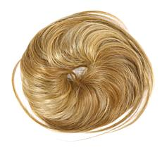 Hair2wear Christie Brinkley Light Blonde Wispy Wrap Hairpiece