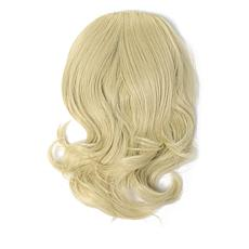 Hair2Wear Christie Brinkley Volumizer- Platinum Blonde