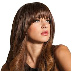 Hairdo Hairpieces Chestnut Brown Clip-In Bang Extension
