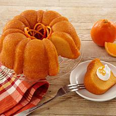 Hale Groves 24 oz. Honeybell Orange Bundt Cake