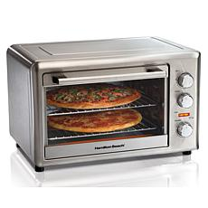 Hamilton Beach # 31103 Countertop Oven with Rotisserie
