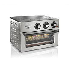 Hamilton Beach Air Fry Countertop Oven