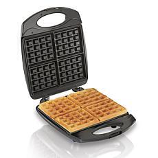 Hamilton Beach® Belgian Style Waffle Maker