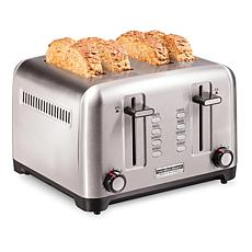 Hamilton Beach Professional 4 Slice Toaster