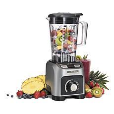 Hamilton Beach® Professional Blender with Programs