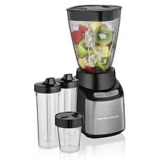 Hamilton Beach® Stay or Go Blender