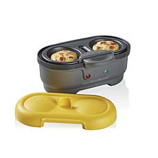 Hamilton BeachEgg Bites Maker, 2 Egg Capacity