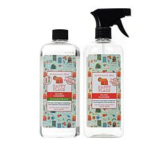 Happy Place 20 oz. Concentrated Glass Cleaner