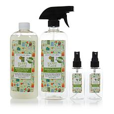 Happy Place Wrinkle Release 20 oz. Concentrate Set - Sweet Grass AS