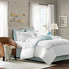 Harbor House Maya Bay Comforter Set - King
