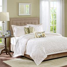 Harbor House Suzanna Comforter Mini Set - King