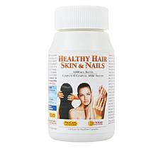 Healthy Hair, Skin & Nails - 120 Capsules