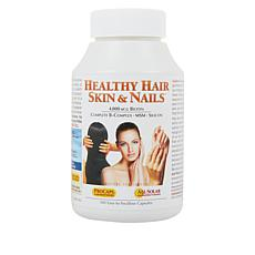 Healthy Hair, Skin & Nails - 360 Capsules