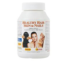 Healthy Hair, Skin & Nails - 60 Capsules