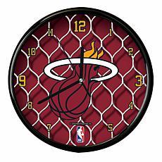 Heat Net Clock