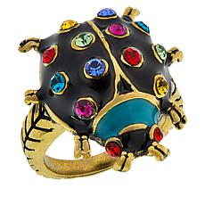 "Heidi Daus ""Critter Couture"" Ring"