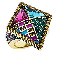 "Heidi Daus Disney's Mary Poppins Returns ""Up For Anything"" Kite Ring"