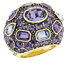 "Heidi Daus ""Say It With Style"" Dome Ring"