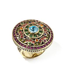 "Heidi Daus ""Wonder Works"" Crystal Ring"