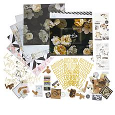 Heidi Swapp Magnolia Jane Papercrafting Bundle