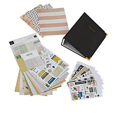 Heidi Swapp Storyline Chapters Scrapbook Bundle