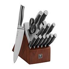 Henckels Graphite 14-piece Self-Sharpening Knife Block Set