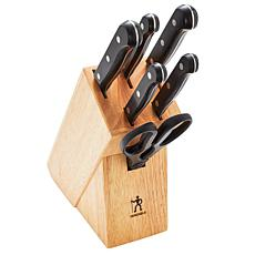 Henckels Solution 7-piece Knife Block Set