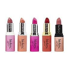 Hickey 5-piece Lipstick Refill Set