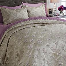Highgate Manor Bristol Woven Jacquard 3pc Comforter Set