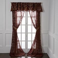 Highgate Manor Monticello 5-piece Window Set
