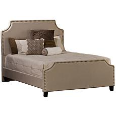 Hillsdale Furniture Dekland Bed Set with Rails - Queen
