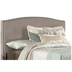 Hillsdale Furniture Kerstein Full Headboard with Frame - Dove Gray