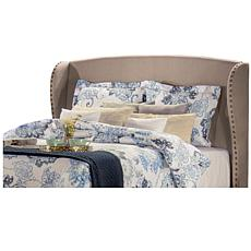 Hillsdale Furniture Lisa Headboard with Frame - Queen