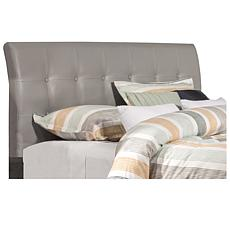 Hillsdale Furniture Lusso Headboard with Frame - Queen